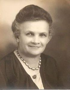 Augusta Gein, Madre de Ed Gein