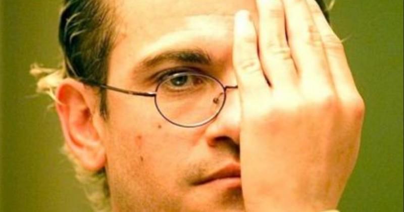 El Impostor Frederic Bourdin carcel 2