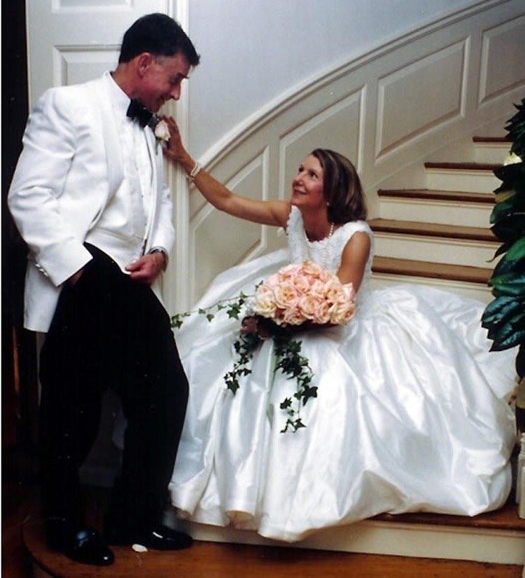 Michael y kathleen boda