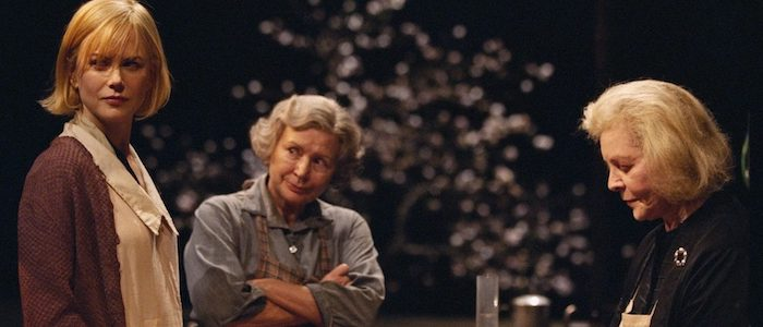 Protagonista Dogville